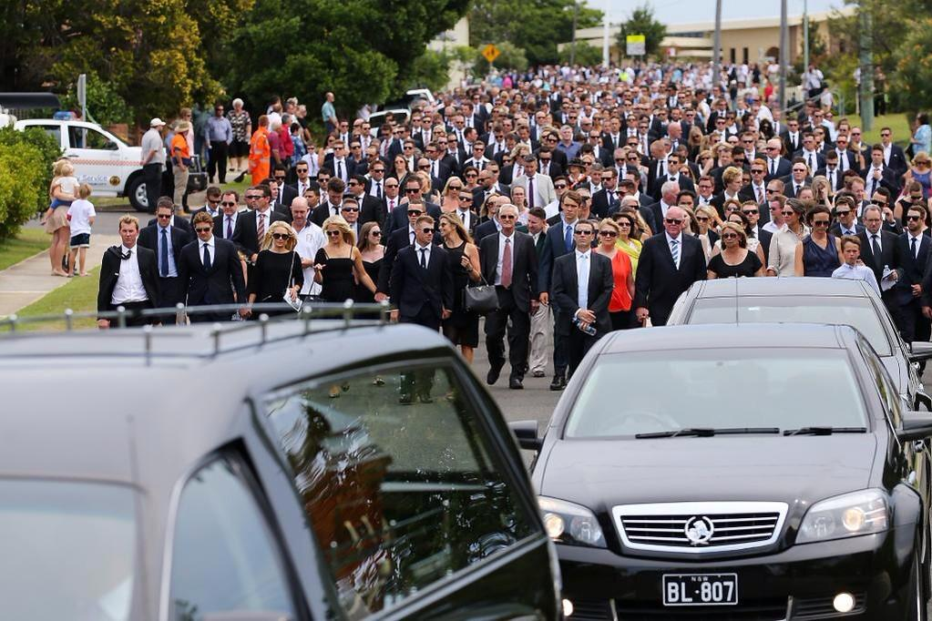 Wow #RIPPhillipHughes http://t.co/aqlzXrvc4I