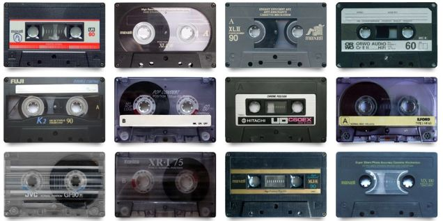 ALL OF THEM SO HELP ME GOD RT @Gizmodo: How many of these cassette designs do you remember? http://t.co/0MN3JJEHx5 http://t.co/T3OAXezZsj