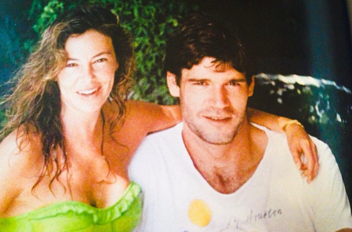 Hace 25 años nos dejó una Leyenda del Baloncesto.El amor de mi vida. FERNANDO MARTÍN http://t.co/IPKgkebk97