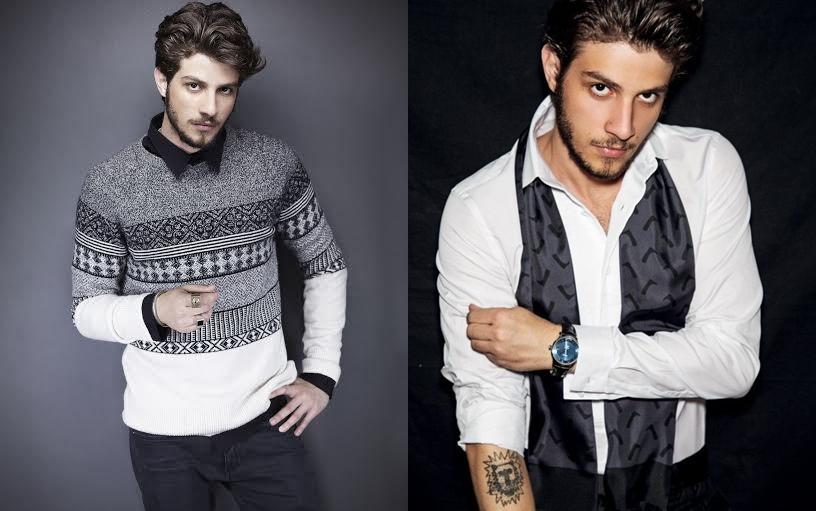 Chay Suede, o homem mais estiloso de 2014 http://t.co/9a1hk0g2VG #moda #modamasculina #estilo #style #blogger http://t.co/P0HCUjLYM7