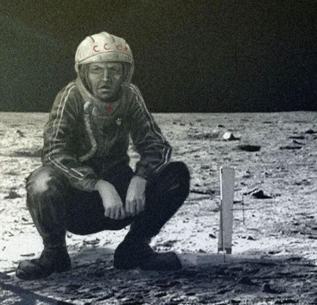 """Россия не отказывается от """"лунных планов"""", - Рогозин - Цензор.НЕТ 9530"""