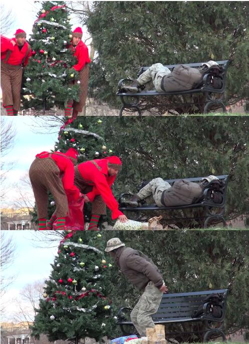 C'est ça, la vraie magie de Noël. http://t.co/TOyHGha35W