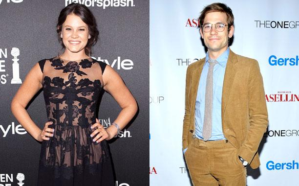 Sosie Bacon and Jason Ralph to star in @Syfy's TheMagicians: