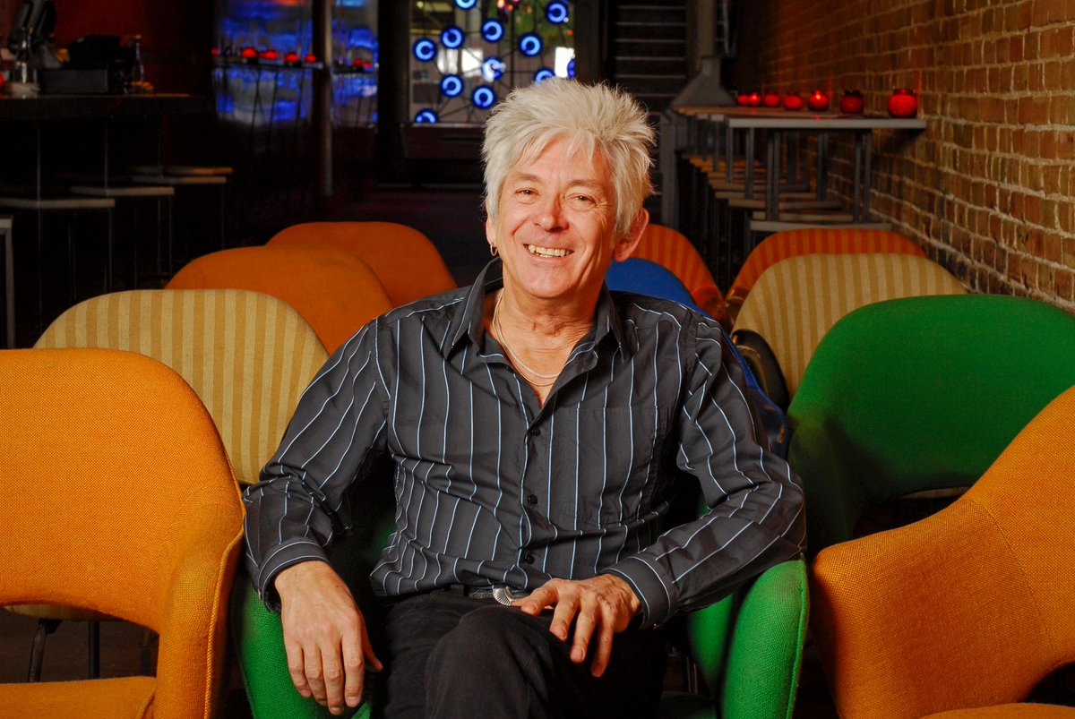 With great sadness and eternal admiration, we report the passing of rock & roll icon - and good friend - Ian McLagan http://t.co/4SzCSGAIMc