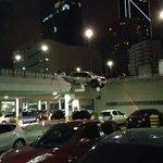 Accidente en estacionamientos en Multiplaza @tvntrafico @TrafficPanama Enviado por WhatsApp http://t.co/FmqL1eGOC7