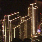Holiday lights up in #SanFrancisco tonight! http://t.co/gUCf4L17eI