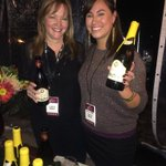 RT @vsattui: Tyffani and @DanicaSattui pouring some of our best wines for @FlavorNapa! #NapaValley #FlavorNapa http://t.co/R3zUWaYGiY