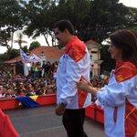 @NicolasMaduro Lo ratifico: Quiero que el 50% de los diputados de la Revolución, el próximo año, sean jóvenes http://t.co/AXH5XMsxLB