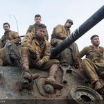 [映画]体感型シアター4DX初の戦争映画!ブラピ主演『フューリー』上映決定 http://t.co/RaElzHx8km http://t.co/QymfIbGwsW