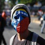 EN #VENEZUELA SE LUCHA A CARA OCULTA Porque el régimen asesina y calla a cualquiera q se levanta en su contra http://t.co/ZRKtfou6bH