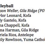 Our Yuma Sun/Yuma Rotary Club All-Region Team for volleyball: http://t.co/N1O62cnmLl