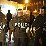 #Ferguson police continue policy of arresting anybody not called Darren Wilson http://t.co/NFBtzKYGqU http://t.co/EtuvXuMPNG