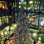 Beautiful tree! @RiverParkSquare #Spokane #Christmas #Thanksgiving http://t.co/rAN0aIzvmP