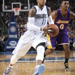 3Q: Mavs lead the Lakers 110-83! Monta now has a double-double with 18pts & 10ast! Stay tuned 4 the final! #DALvsLAL http://t.co/iedHZTF0h9