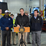 New York is preparing for the worst-case scenario with these floods, and safety is our top priority. http://t.co/zUNUJHEnSW