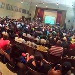 Hoy fue un día muy especial, celebramos a nuestros queridos empleados que sacan el Municipio adelante #SucreCelebra http://t.co/EljayQ7Gl9