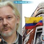#Ecuador ratifica la decisión de asilo a Julián Assange » http://t.co/eR59RcAbNB http://t.co/9I6v7266p8