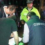 #SRIZonal9 realiza al momento operativo de Cobro de #DeudasTributarias a establecimientos de diversión en #Quito http://t.co/koTui5hbI9