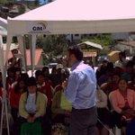 #CNE Hoy la @CNEZona4 capacitó a la ciudadanía, trabajando con la gente! #DelEscritorioAlTerritorio http://t.co/KkUkqjR021