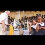 Or the Dave Whelan took the success of Wigan to children in poorer countries to give them a little piece of joy! http://t.co/VzZPt4NDIJ