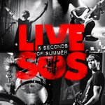 Excited to announce our first ever live album, LIVESOS. You can preorder it this Sunday from midnight ! #LIVESOS http://t.co/YvrLvypBoc