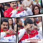 @NicolasMaduro Muchachos de la Patria, MI CORAZÓN está con ustedes http://t.co/hsc7kSOBqk