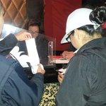 #SRI realiza control de mercancías en bares y discotecas de #Quito con presencia de Director #SRIZonal9 #LuisVelasco http://t.co/JHXNRW6CwB