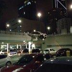 Mientras tanto en los estacionamientos de Felix de Via España! #panama http://t.co/dtLuY6FToL