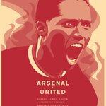 El #mufc enfrentará mañana al Arsenal en Emirates Stadium por la jornada 12 de la Liga Premier. ¡Vamos United! http://t.co/iABy2xlVuZ