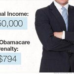 No health insurance? Big problem: Obamacare penalties on steep rise http://t.co/E8dCpLloQf http://t.co/eBIeiChx8w