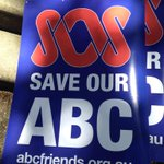 I havent been to a rally since the Vietnam war Nothings more important than #OurABC http://t.co/LjYyQAGEDG