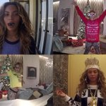 "Beyoncé drops the video for ""7/11."" Watch now! http://t.co/YsULoYX3G6 http://t.co/ovQTfXM9lI"