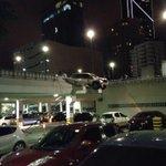 RT @elcuara: Mientras tanto en los estacionamientos de Felix de Via España! #Panamá http://t.co/Vd0vHv2qQD