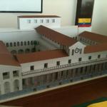 @MashiRafael Presidente un cordial saludo desde Ambato. Le mostramos una foto que elaboramos de Carondelet. http://t.co/xuVnsAoHju