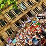 massive sydney turnout to save #OurABC http://t.co/Jl579BQiGX