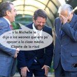 #ParoDocente #YoMeRebelo Contra Políticos Ineptos Que Han Aumentado Los Impuestos y Tributos A La Clase Media #Chile http://t.co/jJir2B4ZtS