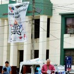 (VIDEO) Universidad de #Guayaquil se prepara para evaluación en facultad de Jurisprudencia http://t.co/3ClFfBYJGP http://t.co/tj17Hqi9mf