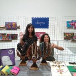 Check out the @ideyna popup store @a4space today from 11:00am-7:00pm. Handmade goodies, workshops and more! #Dubai http://t.co/XjgiOu27tS