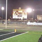 Starkville High remains UNDEFEATED. #WeAreStarkville http://t.co/wTWEtow6pD