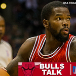 Injuries will force Aaron Brooks into an increased role tonight in Portland: http://t.co/4gIenKcTkk #BullsTalk http://t.co/9TwrvPvBLq