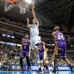 Mavericks huge 2nd half ends Lakers 2-game win streak, go on to win, 140-106. Dallas wins its 6th game in a row. http://t.co/bZpUj4zBuV