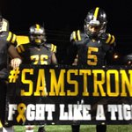 @DRouton Heres something for little man. #SamStrong http://t.co/PQqJqlzBRw