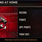 Trips to Canada have not ended well for @Raptors opponents this year http://t.co/lKaXIsjLpN