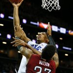 No. 4 Duke beats Temple, 74-54, advances to Coaches vs Cancer final vs Stanford. Jahlil Okafor has 16 points in win. http://t.co/ClYSwx4bKk