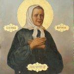 22 ноября день рождение святой блаженной Матроны Московской. Святая Матрона моли Бога о нас! http://t.co/qx6C94FMh8 -@Android045