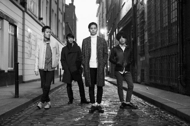 神戸のインディー・ロック・バンドThe fin.の1stフルアルバム『Days With Uncertainty』から、「Night Time」のミュージック・ビデオが公開。 http://t.co/Qw2nIsP7D1 http://t.co/pYDZzTUiVO