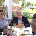 @tomdeuschle  it was an honour having you for Lunch with a Mentor @TheHubVBF. Thank you sir #TheHubVBF #GEW2014 http://t.co/gsVK9WFxcP