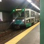 #LateNightT use it or we will lose it! #MBTA #Boston http://t.co/Av6NEjDoez