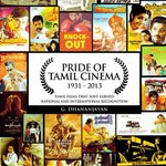 RT @johnsoncinepro: Impeccable work by @Dhananjayang. #prideoftamilcinema makes every1 prideful 2 b a part of Tamil cinema. Proud of u. htt…