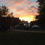 Rise and Shine its almost #SECNation time with #VolNation. http://t.co/5ig5JqpOKy